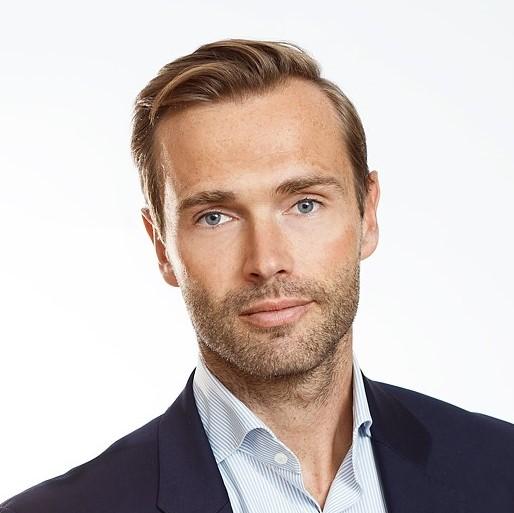 Photo of Andreas Daae