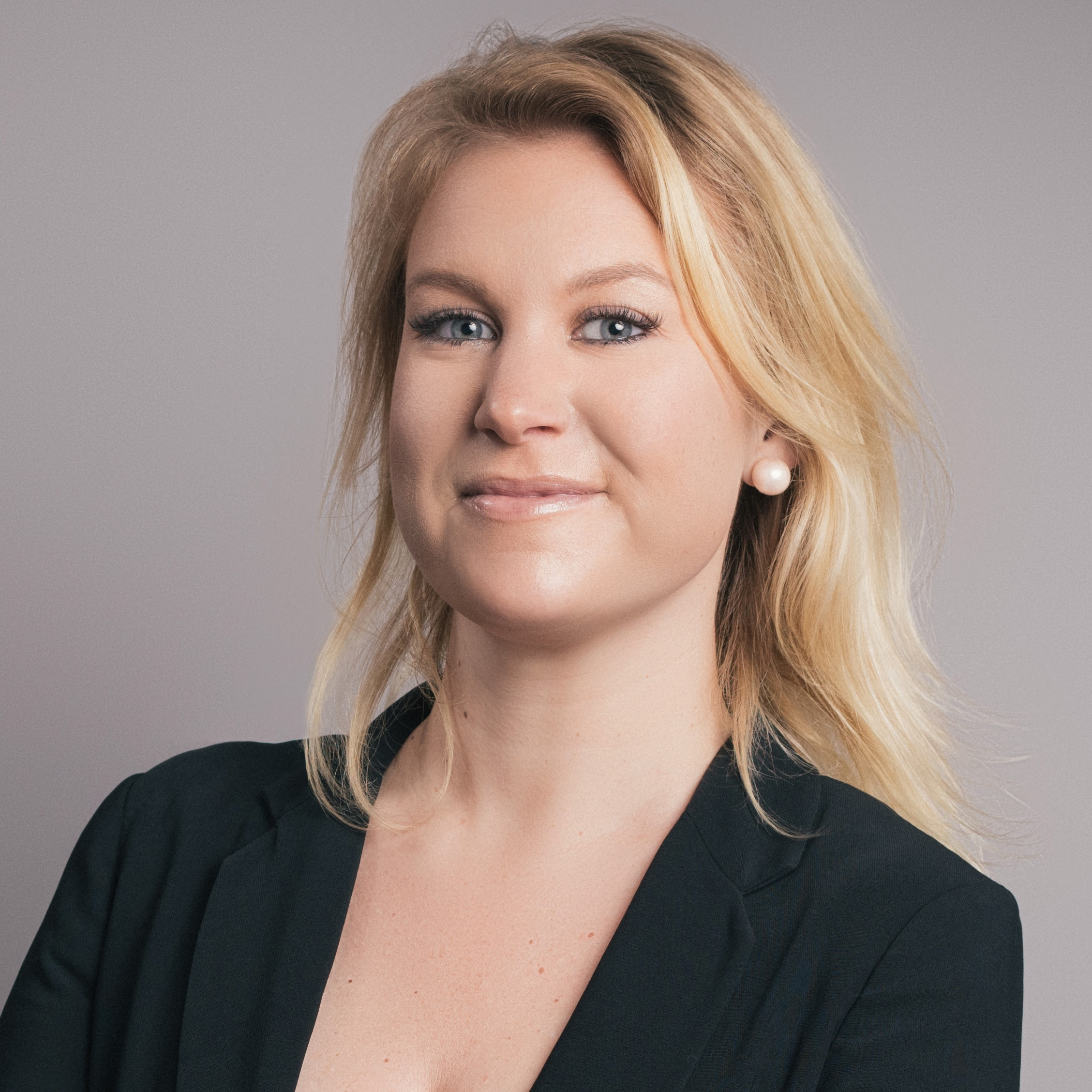 Photo of Anette Waaler