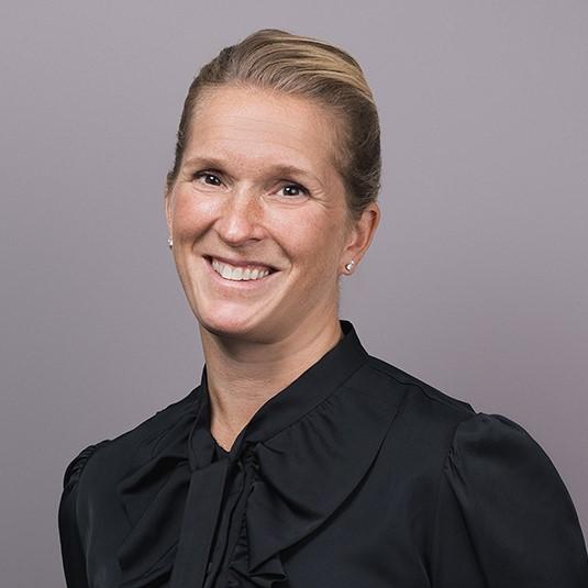Photo of Blenda Lagerkvist