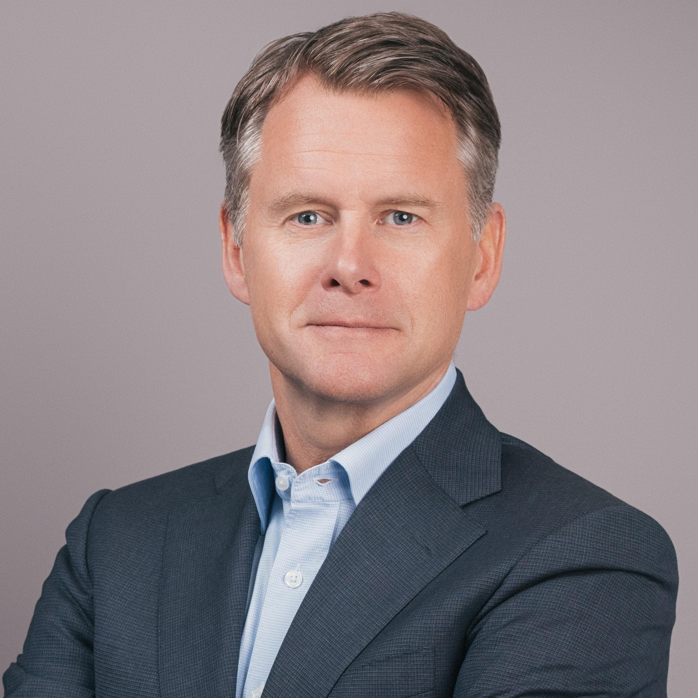 Photo of Christian Jebsen