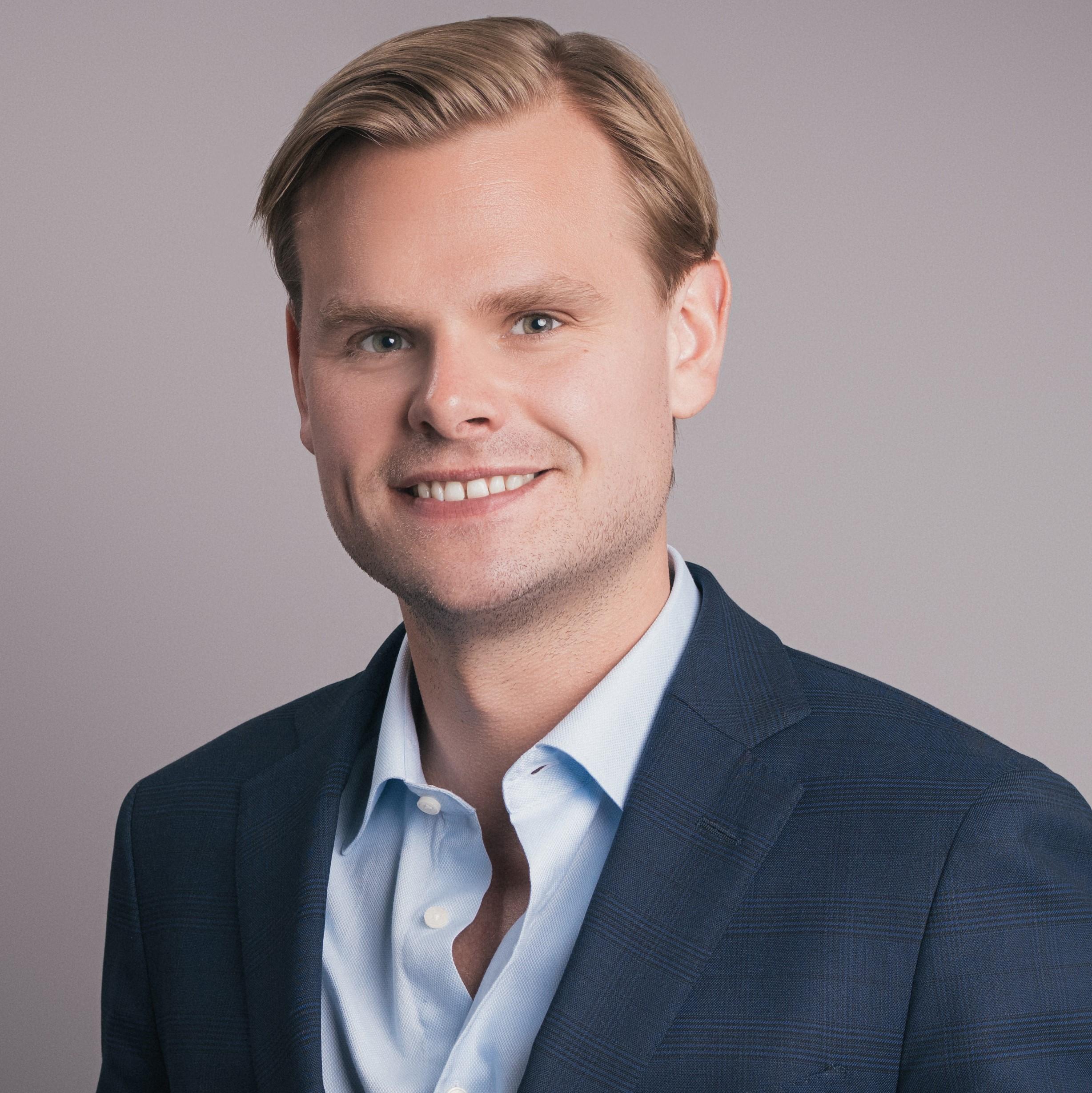 Photo of Hampus Frisén
