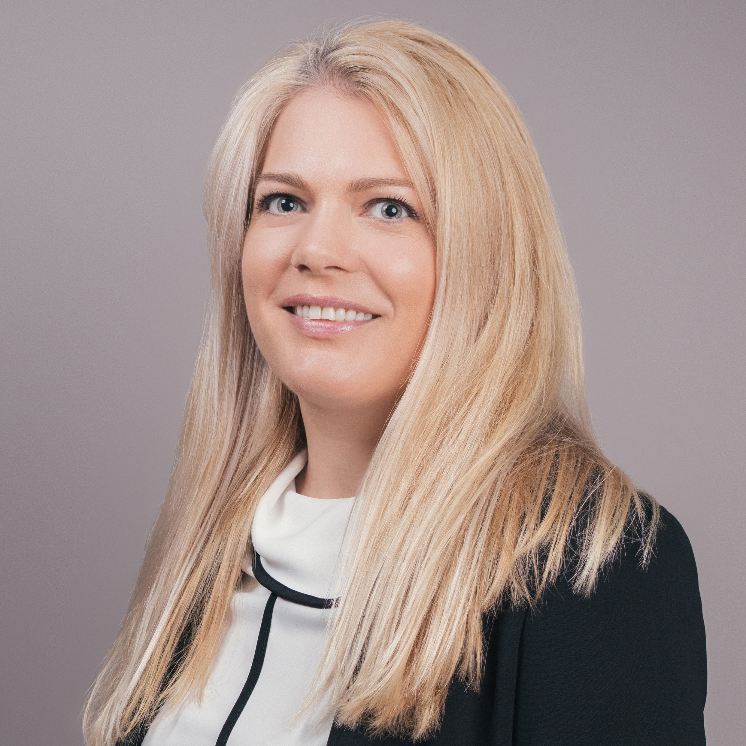 Photo of Hanne Ottar
