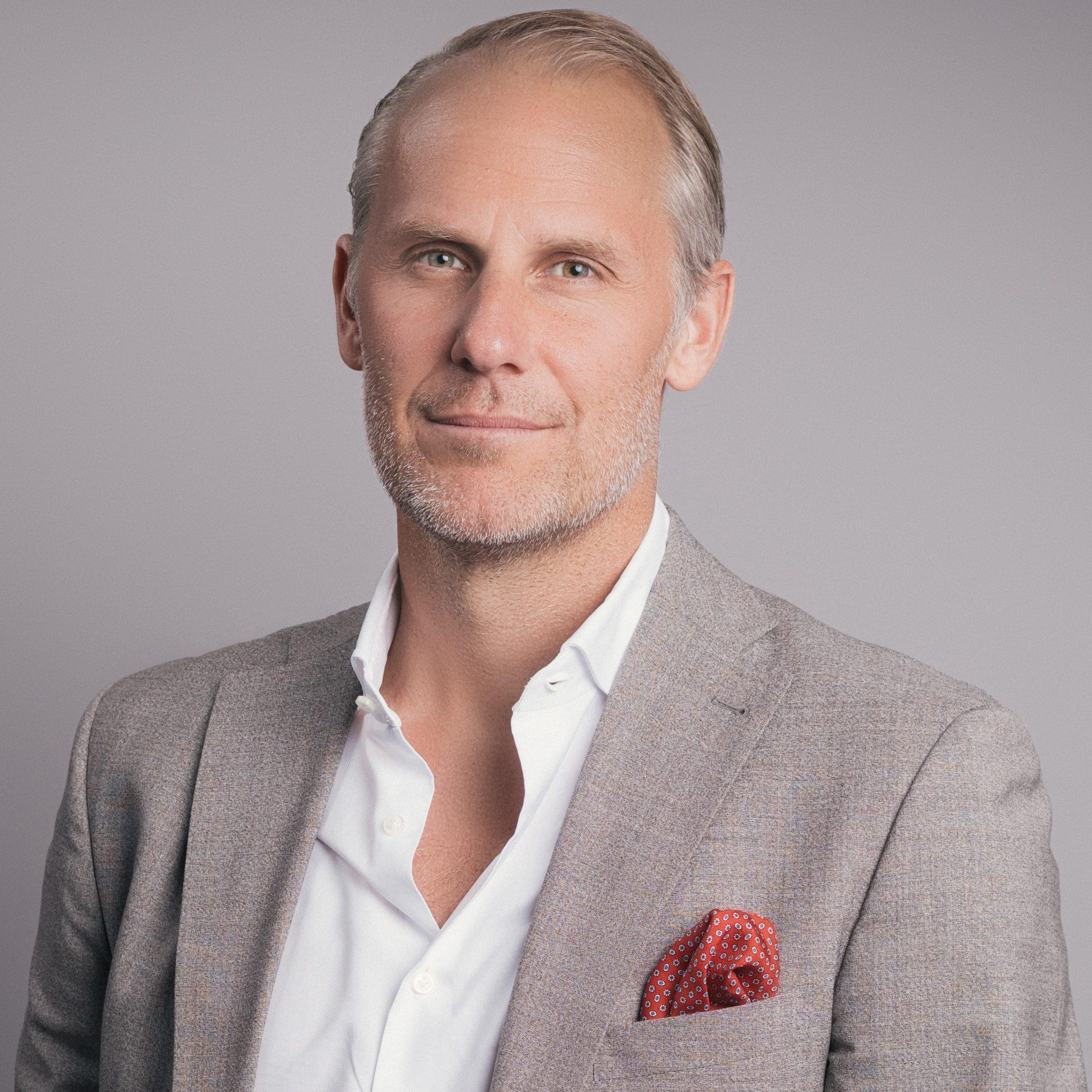 Photo of Jakob Tolleryd