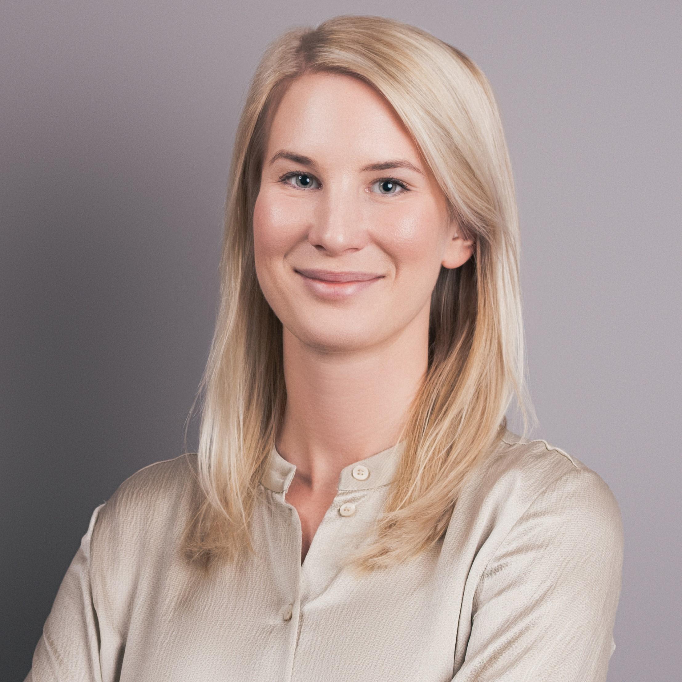 Photo of Karin Kans