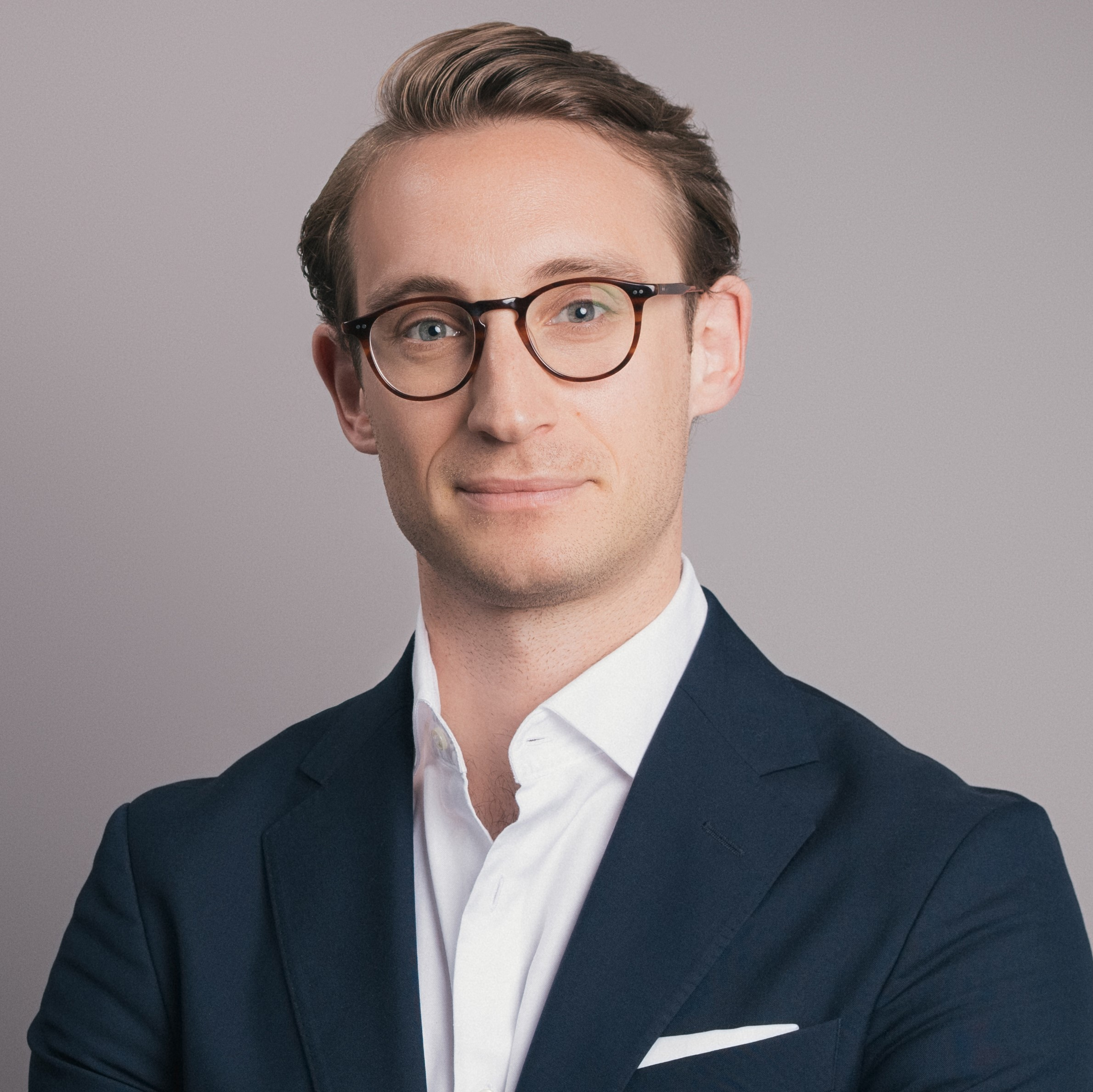 Photo of Oscar Rydén
