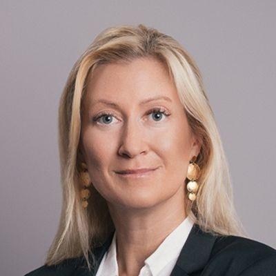 Photo of Anna Zetterlund