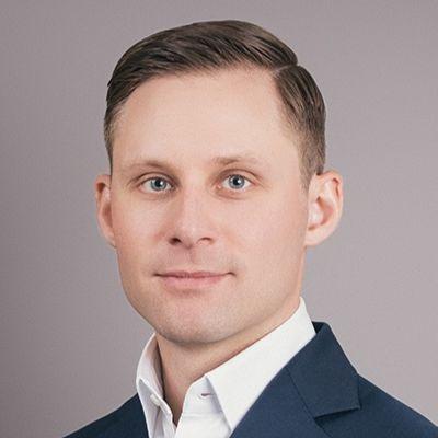 Photo of Björn Beckman