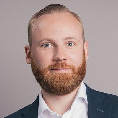 Photo of Daniel Rasmussen