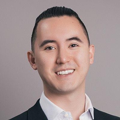 Photo of Jonathan Bui