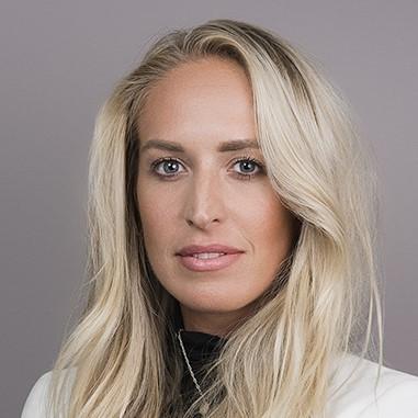 Photo of Eline Stokstad Fjell