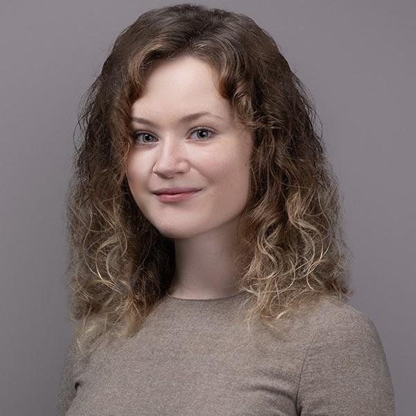 Photo of Laura Kirchhausen