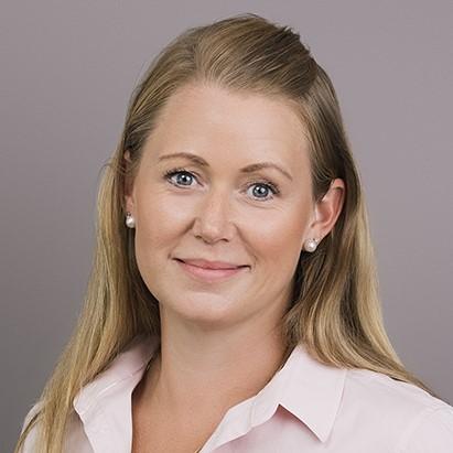 Photo of Maria Neuman