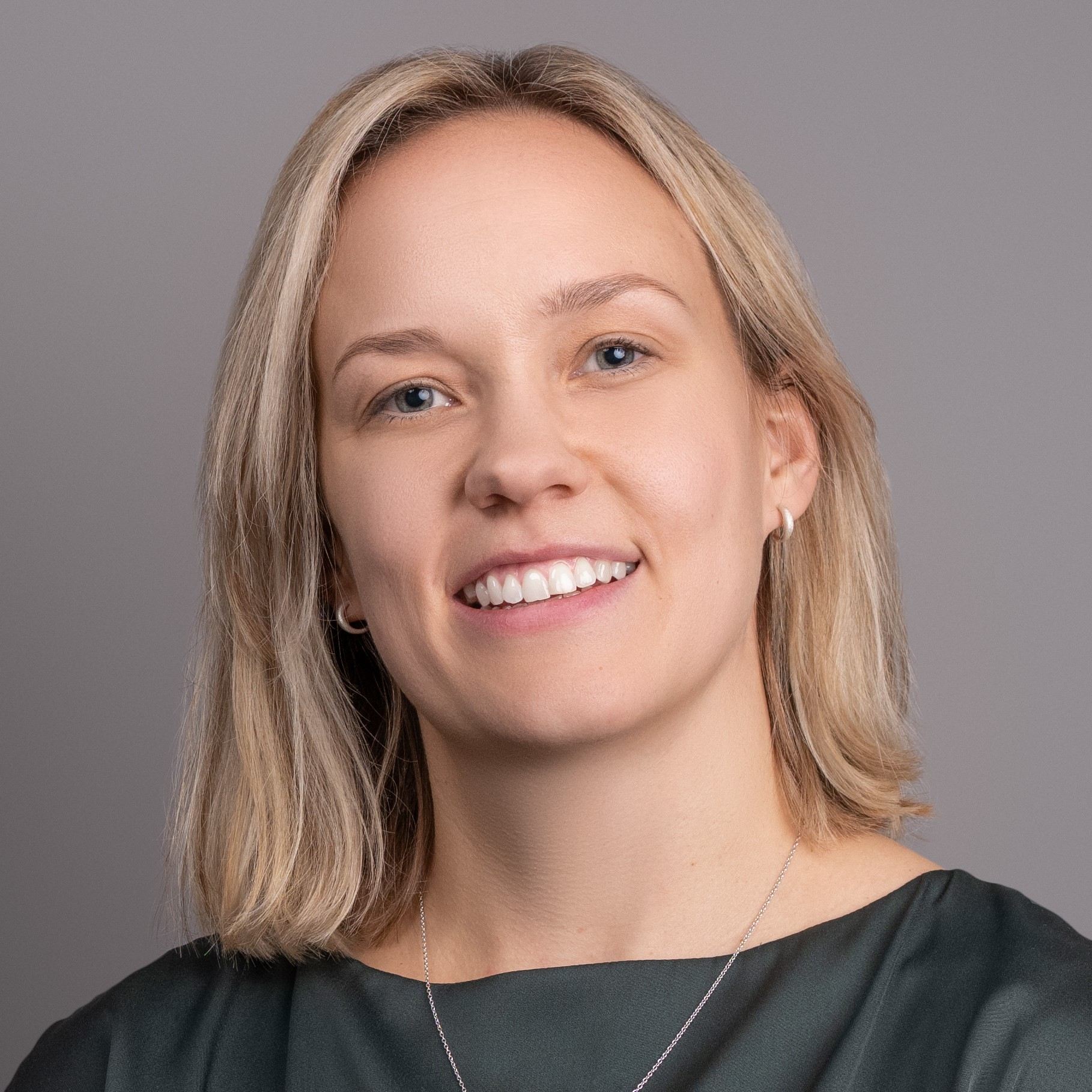 Photo of Hanna Eiderbrant