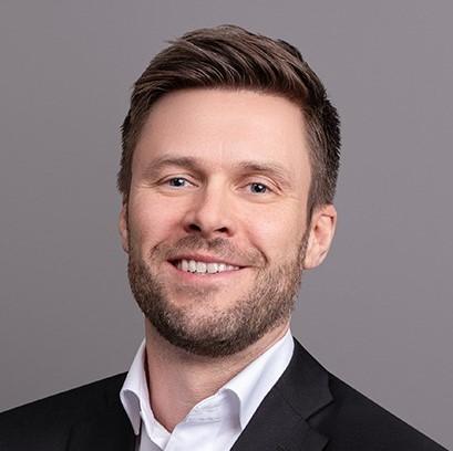Photo of Daniel Hansen