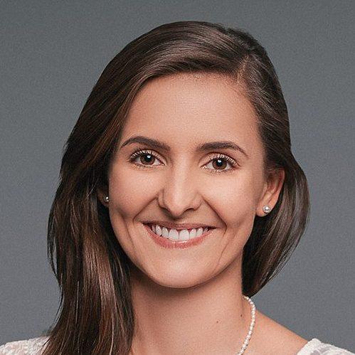 Photo of Julia Gerken