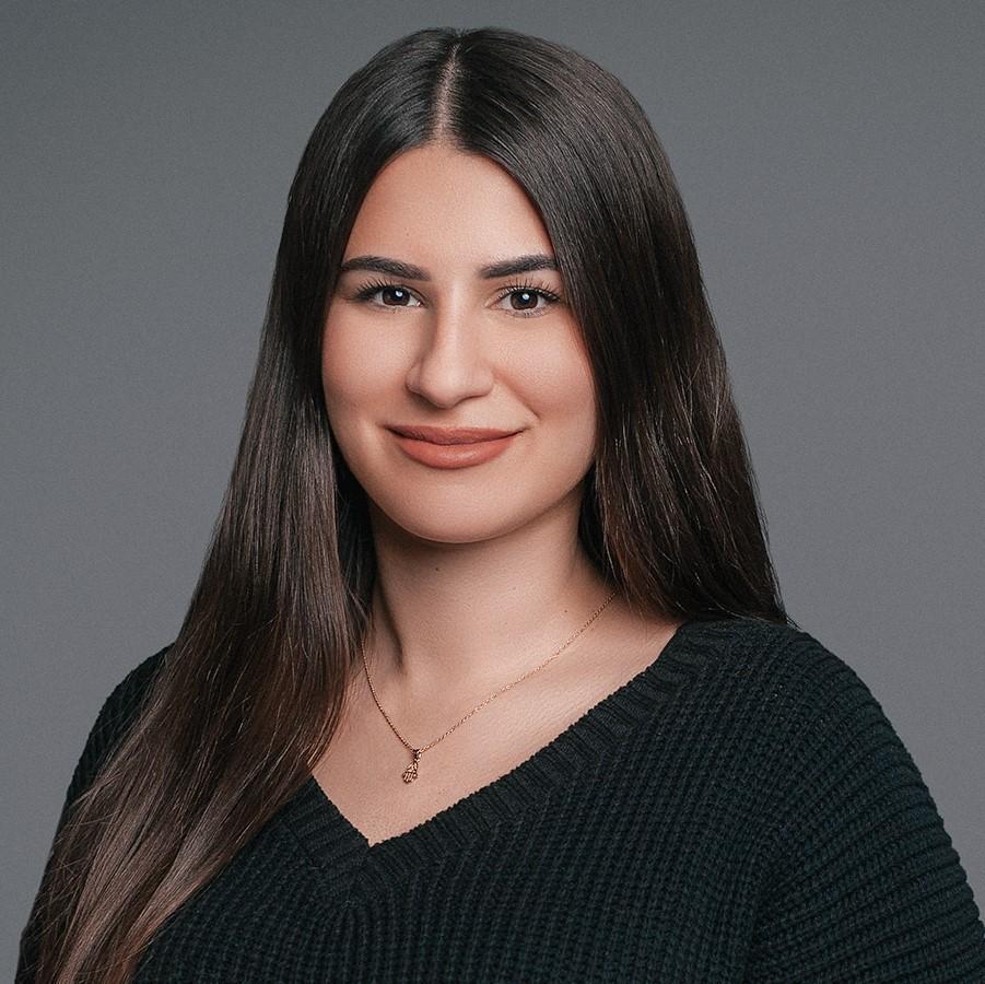 Photo of Zeynep Dalğiç