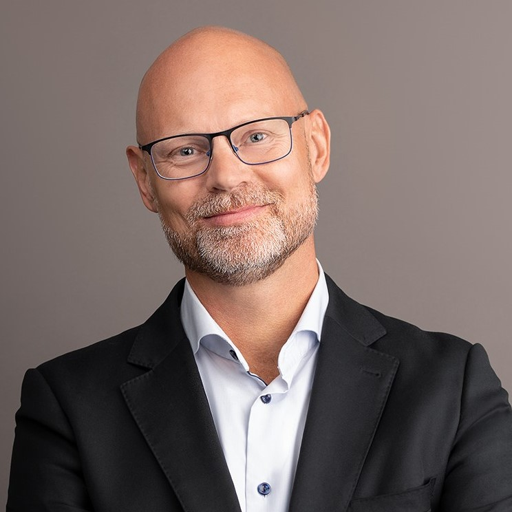 Photo of Henrik Berg