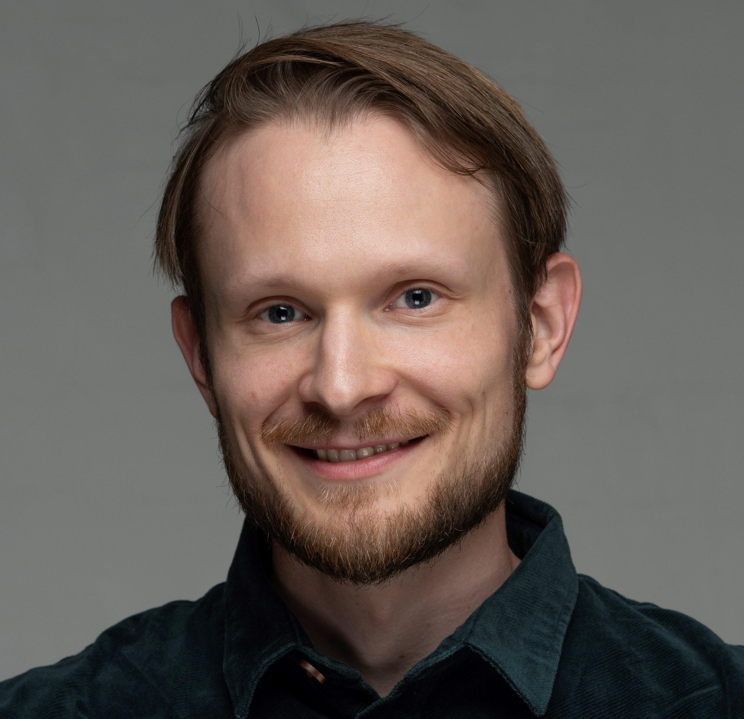Photo of Lars  Bakke Krogvig