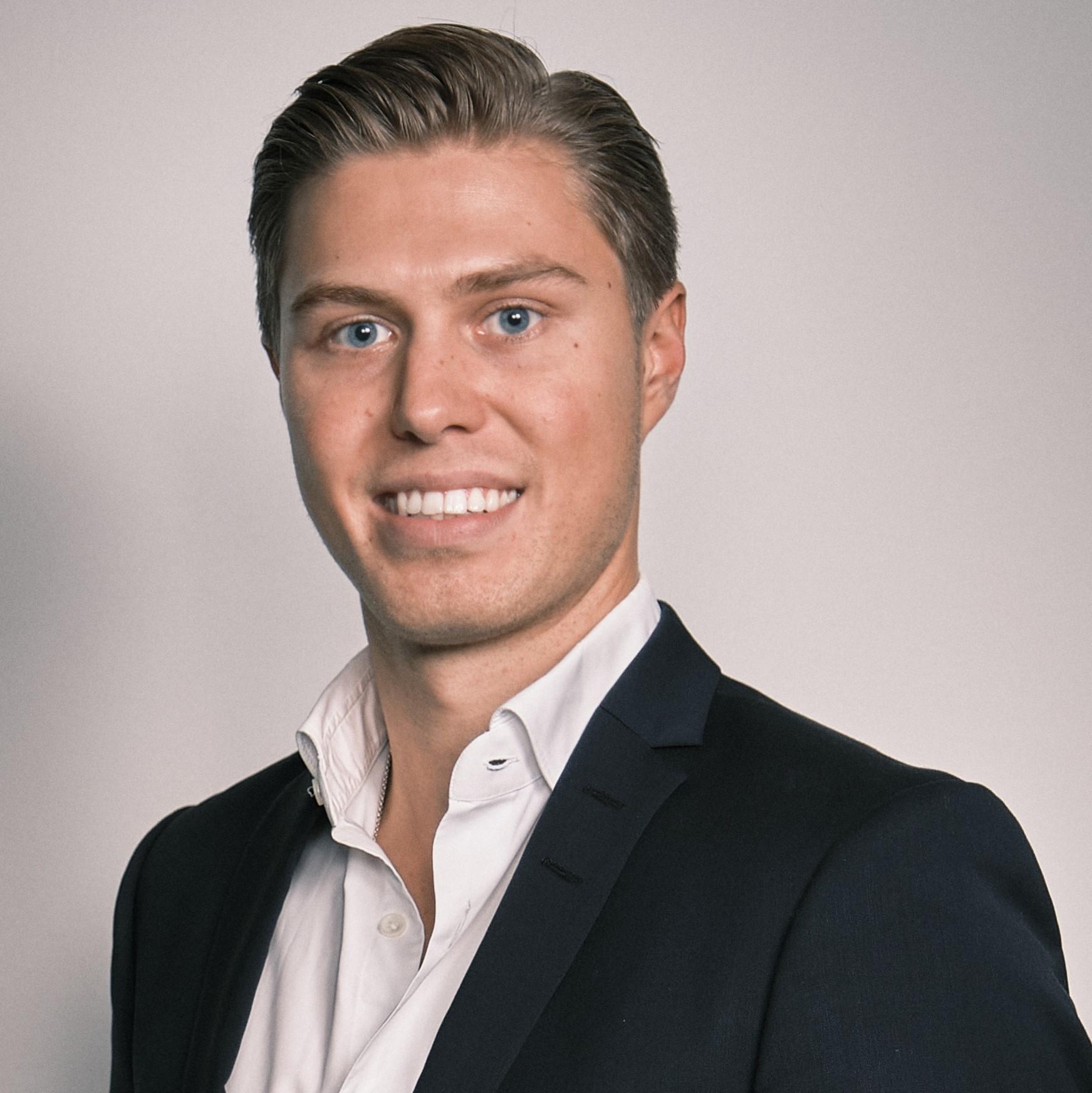 Photo of Sebastian  Stierncreutz