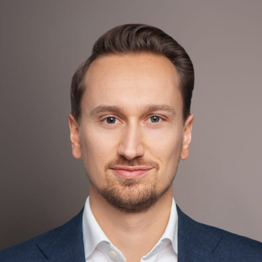 Photo of Maximilian Kempken
