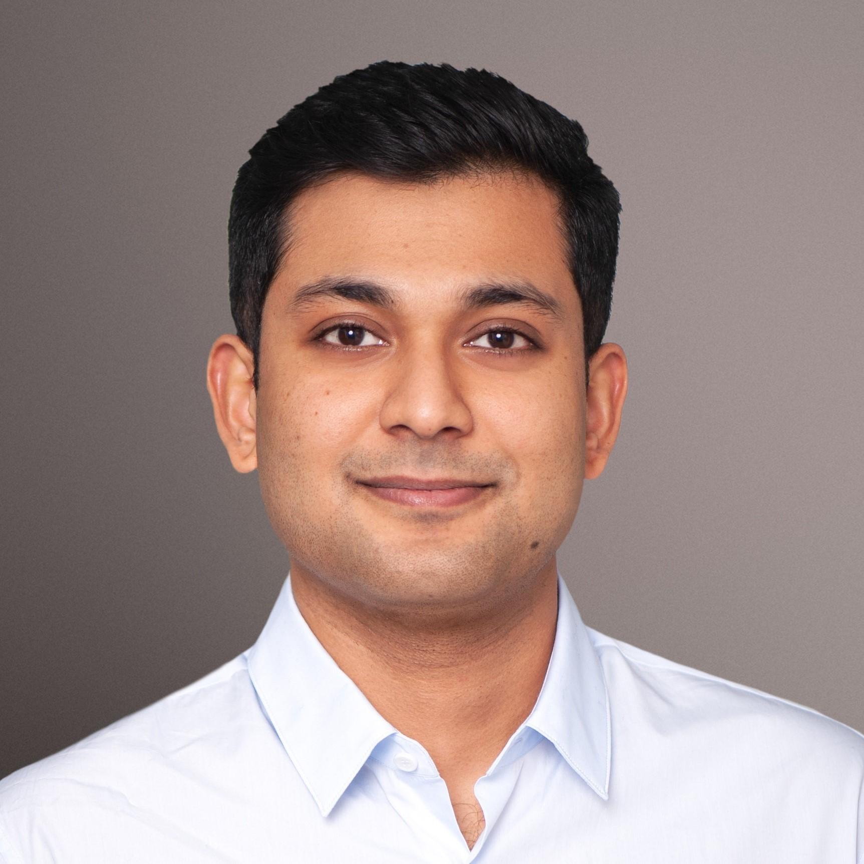 Photo of Adarsh Ankush