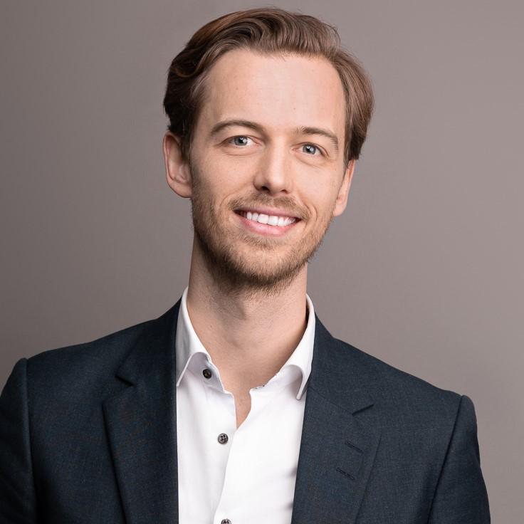 Photo of Axel  Elmqvist