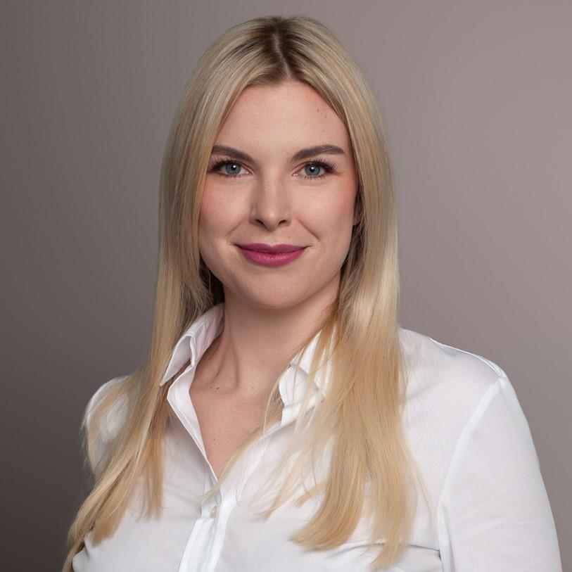 Photo of Marianne Weitzel
