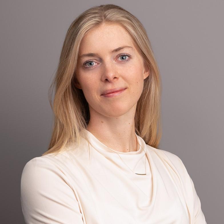 Photo of Johanna  Rydén