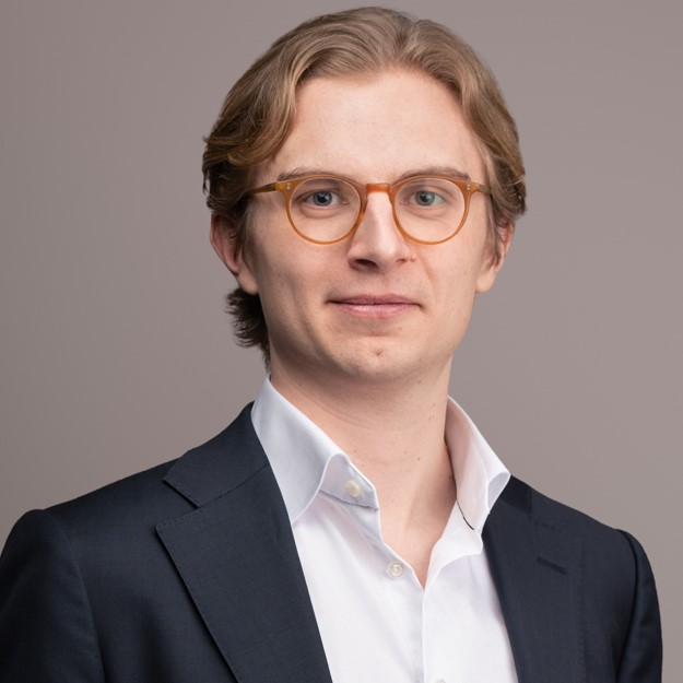 Photo of Wilhelm  Meyer