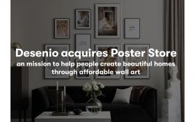 Desenio-acquires-Poster-Store